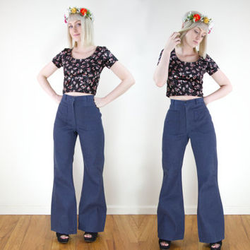 Watch Outfits with Bell Bottom Pants-23 Ways to Wear Bell Bottom video