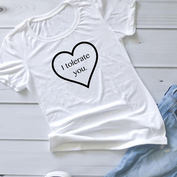 Valentines day shirt  Etsy