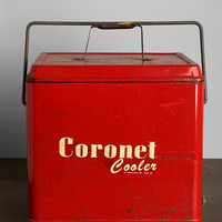 Urban Outfitters - Vintage Coronet Cooler