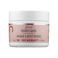 5 in 1 Bouncy Mask - First Aid Beauty | Sephora