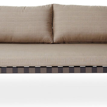 Pier Two Seater Sofa