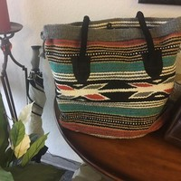 Monterry Tote Bag