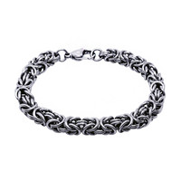 Hot Sale Gift Awesome Shiny Great Deal New Arrival Accessory Men Titanium Stylish Cool Bracelet [6526712131]