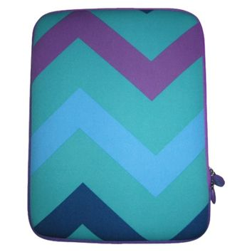"Pathika 13.3"" Laptop Sleeve - Multicolored (S-2828-B)"