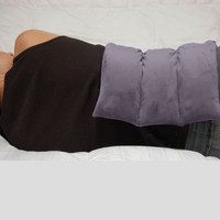 Herbal Comfort Hot/Cold Lower Back Wrap