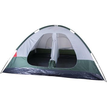 Stansport 2-room Grand 12 Dome Tent STN2240
