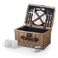 Picnic Time 'Catalina' Wicker Picnic Basket | Nordstrom
