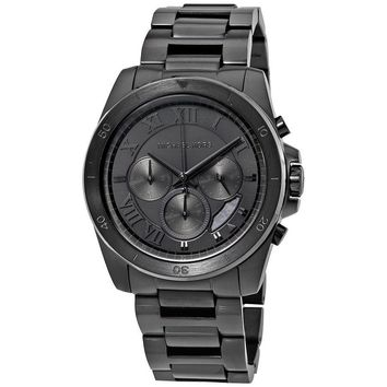 Michael Kors Brecken Chronograph Mens Watch MK8482