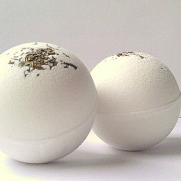 Cold and Sinus Bath Bombs- All Natural Peppermint, Bath Bombs All Natural 2 Pack, Bath Bombs Multi Pack, Essential Oil Bath Bombs