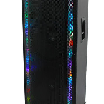 SP-88 BT - Dolphin Audio Active DJ Party Speaker - 4000 Watts