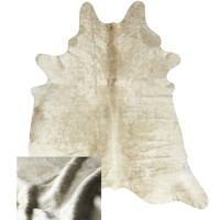 Cow Hide Rug - Various Colours and Styles