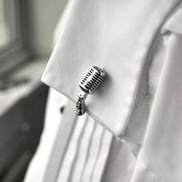 Retro Microphone Cufflinks | MinimumMouse | ASOS Marketplace