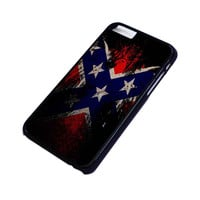 BROWNING REBEL FLAG iPhone 6 Case