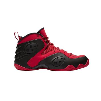 Nike Men's Zoom Rookie University Red Black