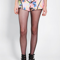 Urban Outfitters - Finders Keepers Winter Birds Short
