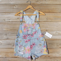 Honey Belle Overalls