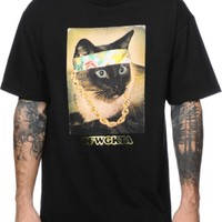 Odd Future Lester Black T-Shirt
