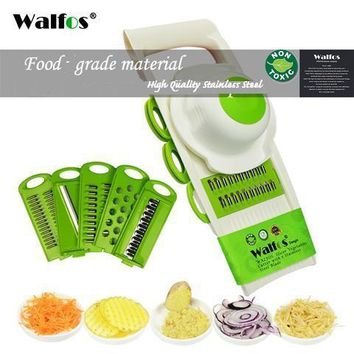 Vegetable Processing Tools