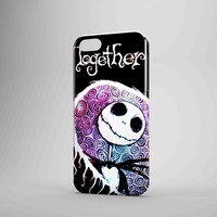 Nightmare Before Chrismast Jack iPhone Case Galaxy Case 3D Case