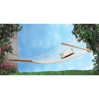 Sturdy Two Person Cotton Hammock