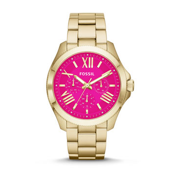 Cecile Multifunction Watch | Fossil