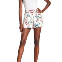 SHOW ME YOUR MUMU | Vero Print Shorts | Nordstrom Rack
