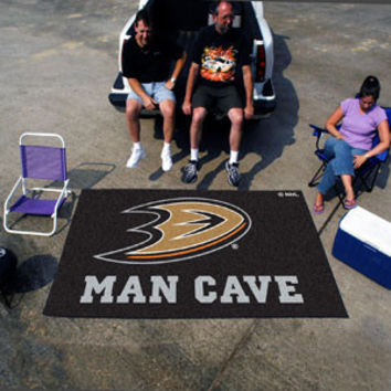 NHL Team MCaveTAILGATER