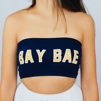 Bay Bae Tube Top