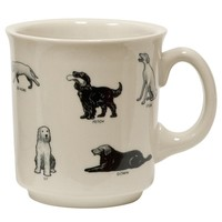 Devoted Dogs Mug