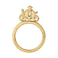 Disney Couture | Disney Couture Carriage Ring at ASOS