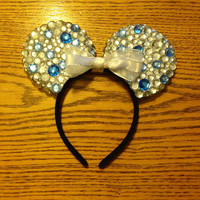 Disney's Elsa Frozen Mickey Mouse Ears