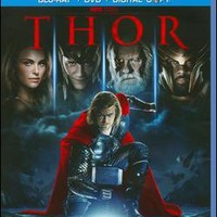 Thor - Widescreen Dubbed Subtitle AC3 - DVD - Best Buy