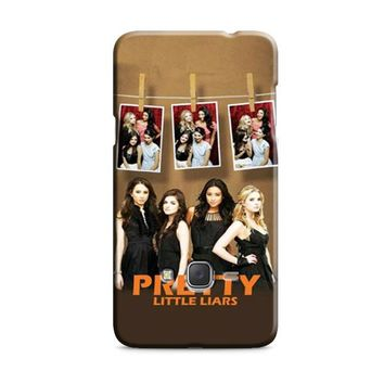Pretty Little Liars clothesline Samsung Galaxy J7 2015 | J7 2016 | J7 2017 Case