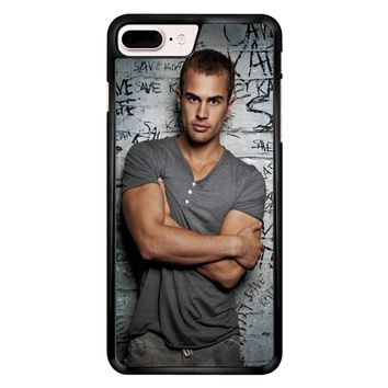 Theo james Arms Span iPhone 7 Plus Case