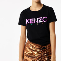 'Holiday Capsule Collection' KENZO Paris T-shirt