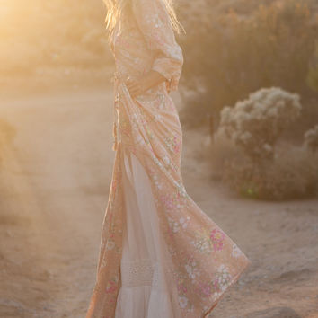 Sundancer Gown - Blush