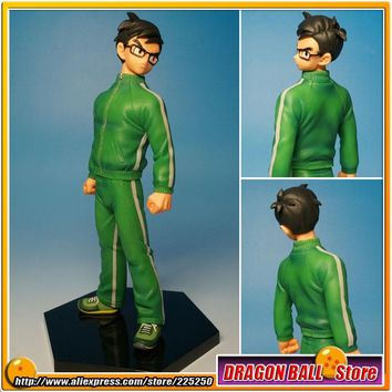 "Japan Anime ""DRAGONBALL Dragon Ball Z Resurrection of F"" Original BANPRESTO Chozousyu DXF Figure Vol.3 - Son Gohan"