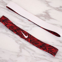 NIKE Yoga Motion Headband Hair Hoop