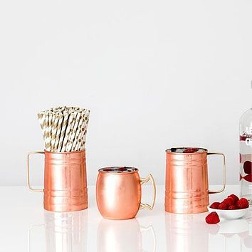 Copper Moscow Mule Mug (Pack of 1)