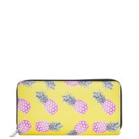 Pineapple Dream Wallet