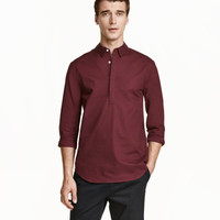 H&M Pull-over Shirt $19.99