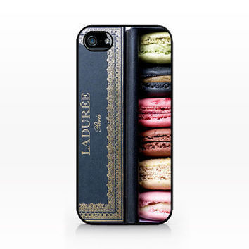 Elegant French Macaron iPhone Case Cover 6 6Plus
