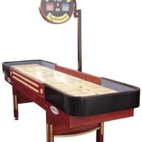 """The Pro"" Shuffleboard Table"