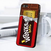 Willy Wonka Golden Ticket iPhone 5 Or 5S Case