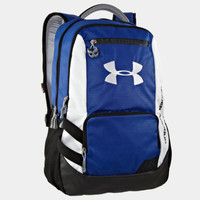 UA Hustle Storm Backpack | 1238440 | Under Armour UK