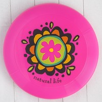 Natural  Life  Festival  Disc  From  Natural  Life