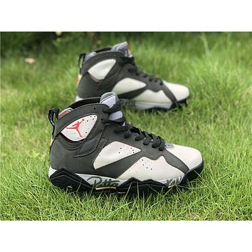 Air Jordan 7 Retro PATTA AT3375-100 Sneaker