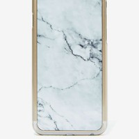 Zero Gravity Totally Floored Marble iPhone 6 Case