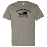 The American Letter Mail Company Vintage T-Shirt
