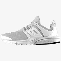 The Nike Air Presto iD Shoe.
